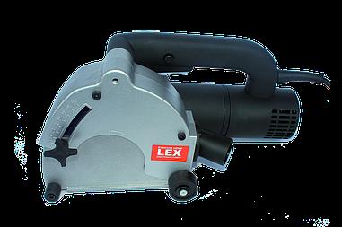 LEX штроборіз електричний  WC001