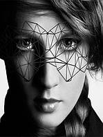 Эротическая маска на глаза, Kristine Eyemask