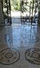 Терраццо - підлоги з мармурової крихти, фото 2