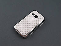 Чехол Diamond  для  Samsung Galaxy Mini 2 S6500 белый