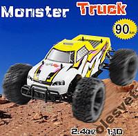 Радиоуправляемая модель Монстр-Трак FS 4WD MT Victory 2,0  1:10  90км./ч