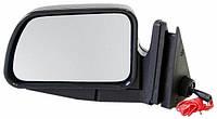 """Боковые зеркала с обогревом """"Политех"""" , модель : Р-5бо, Становятся на Ваз 2104, 2105, 2107."""