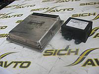 Блок управления двигателя ЭБУ Mercedes Sprinter 2,2 CDI (комплект) с 2000 г. по 2006 г.