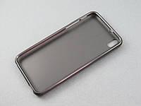 Чехол TPU для HTC Desire 800 черный