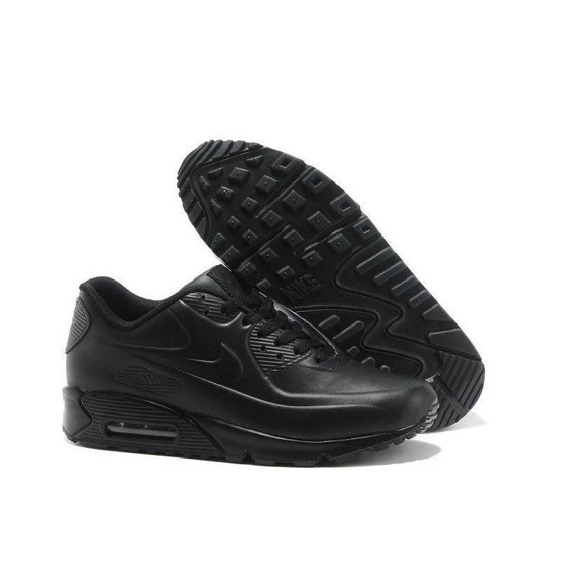 c66ef25a Кроссовки в Стиле Nike Air Max 90 VT Tweed Black Мужские — в ...