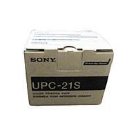 Бумага для видеопринтеров Sony UPC 21 S