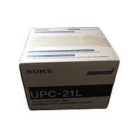 Бумага для видеопринтеров Sony UPC 21 L