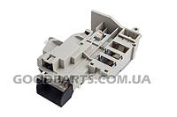 Замок дверцы (люка) для стиральной машины Indesit, Ariston C00264161