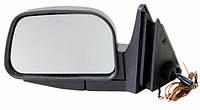 """Боковые зеркала с обогревом """"Политех"""",модель:Т-7бо,Устанавливаются на 2104,2105,2107."""