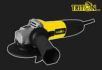 Болгарка Triton-tools УШМ 125-1050