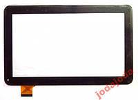 Тачскрин Сенсор для EvroMedia PlayPad 3G DUO XL