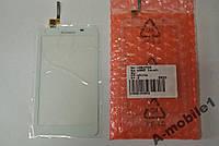 Сенсор Lenovo S880 White чип Chipone orig