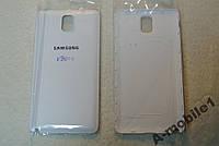 Задняя крышка Samsung Note 3 N9000 / N900 / N9005 White orig