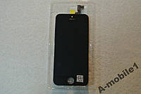 LCD+Touchscreen iPhone 5S Black orig