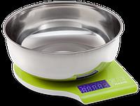 Весы кухонные MAGIO MG-292GR (green)