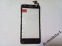 Сенсор Prestigio MultiPhone PAP 3450 orig