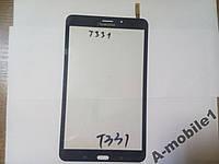 Сенсор Samsung T331 Galaxy Tab 4 8.0 3G orig+самоклейка