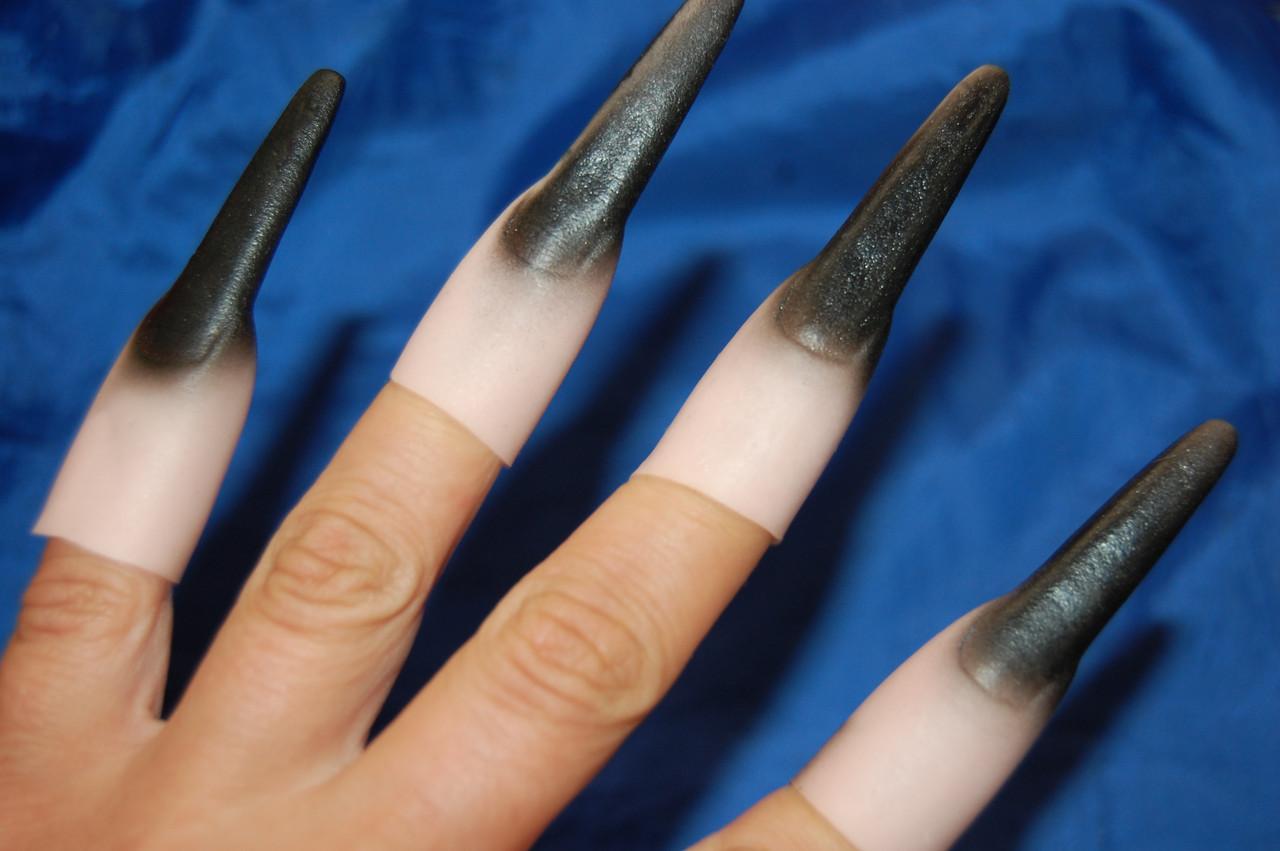 Силиконовые пальцы 10шт, фото 1
