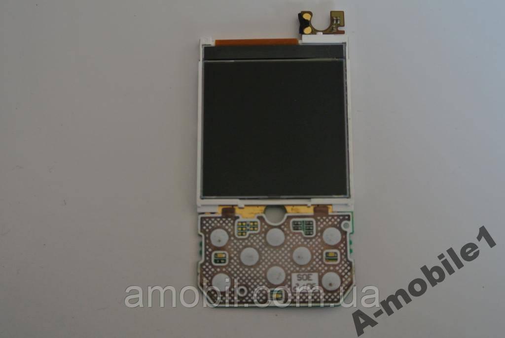 Дисплей Siemens Al21 module orig