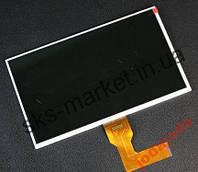 Дисплей FPC1014005_A / KR101LE7T