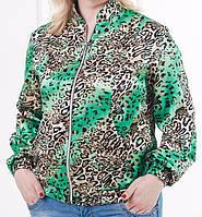 """Женская  летняя куртка  """"Эвелина"""""""