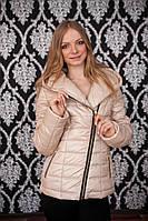 Куртка Letta Наоми (б/меха)