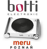 Електроплита  Ботті INOX ES-3101 !