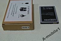 Аккумулятор Samsung Note 3 B800BC / B800BK (3200mAh) orig