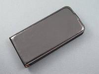 Чехол флип для HTC Desire 700 черный