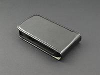 Чехол флип для Samsung Galaxy Y S5360 черный