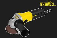 Болгарка Triton-tools УШМ 125-1100