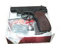 Пистолет пневматический KWC Макаров