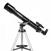 "Телескоп ""Celestron 70AZ""  + Карта!!"
