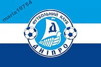 Обложка обкладинка Днепр Днепропетровск футбол