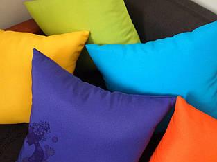 Ткань для подушек и декора, самые разные оттенки