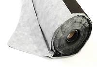 Агроволокно  80 uv - 1,6 × 100 м черное-белое