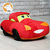 Мягкая игрушка-подушка Тачки Маквин, фото 4