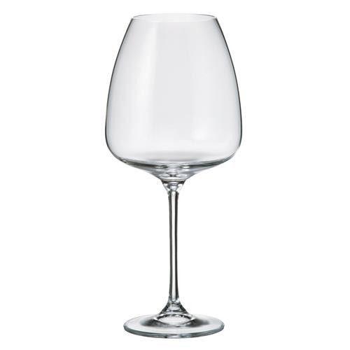 Набор бокалов для вина Bohemia Alizee 770 мл  6 шт 921420