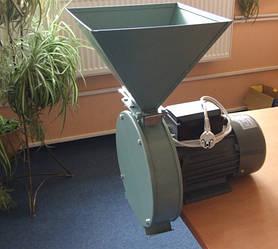 Зернодробилка ЛАН 1 80 кг/час