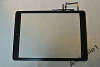 Сенсор Touchscreen iPad 5 Black orig + HOME + СКОТЧ