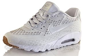 Mужские кроссовки Nike Air Max 90 Ultra BR White