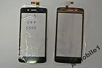 Сенсор Touchscreen Prestigio PAP 5507 orig чип GOODIX