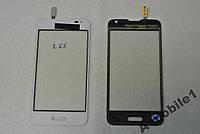 Сенсор  LG D280 Dual L65 (white) orig