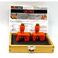 Комплект для установки строгальных ножей СМТ 792