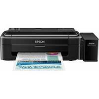 Струйный принтер EPSON L312 (C11CE57403)