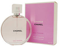 CHANEL CHANCE EAU TENDRE EDT 100 ml spray L