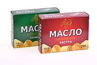 Упаковка для продуктов питания