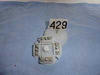 Коробка распределительная (радио) УК-2Р(упак. по 200 штук + 28 штук)