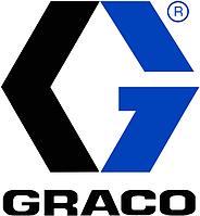 Оборудование для подачи краски GRACO (США)