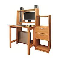Компьютерный стол - трансформер Ника  Мини Плюс
